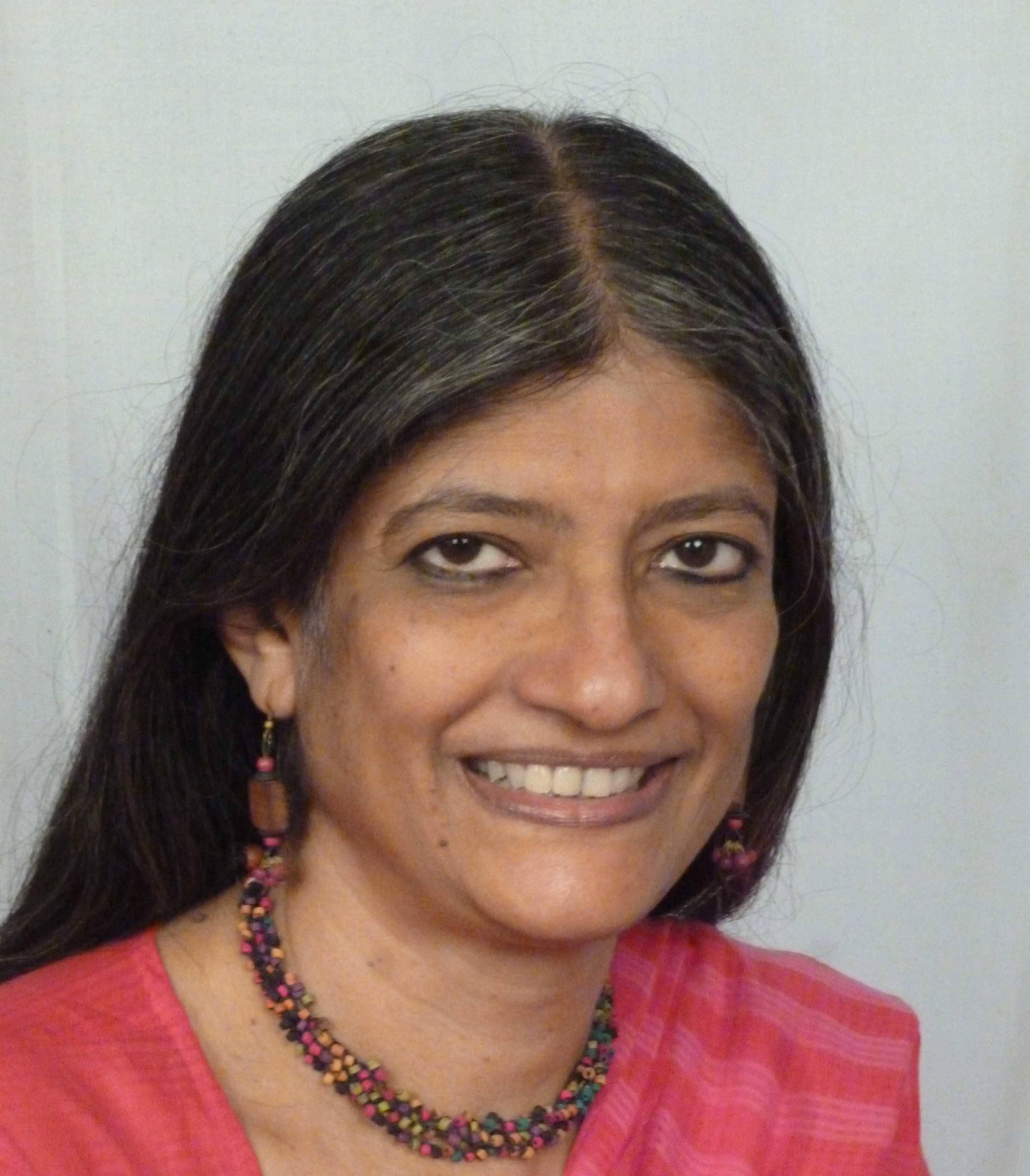 Photo of Jayati Ghosh