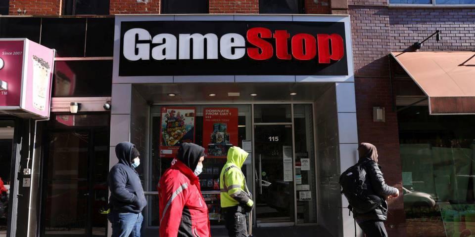 Корпоративное управление после GameStop